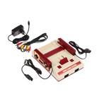 Игровая приставка Retro Genesis 8 Bit Classic, AV кабель, 2 проводн. джойст., 300 игр, белая
