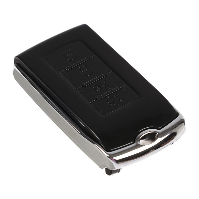 Весы LuazON LuazON LVU-03 , портативные, электронные, до 200 гр, черный/хром - фото 440951914