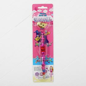"A set of creative ""Bling – mouse"", to create a bracelet or animal figures, 2 in 1 MIX color"