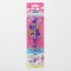 Набор для творчества «Блестяшка – единорог», создай браслет или фигурку животного, 2 в1, цвета МИКС - фото 696191