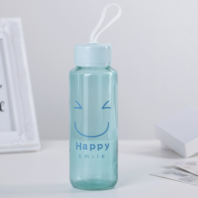 "Bottle of 300 ml of ""Smile"""