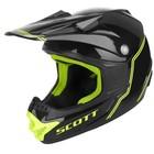 Детский Шлем Scott Kids 350 Pro Ece (S, Black / yellow)