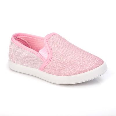 9563197f90d3 Купить розовые детские кеды оптом по цене от 217 руб и в розницу в ...