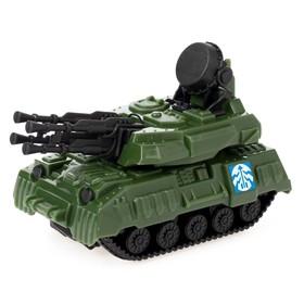 Военная техника МИКС