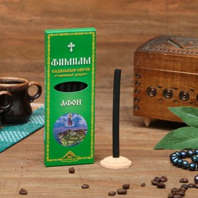 """A set of traditional Russian incense Incense """"Athos"""""""