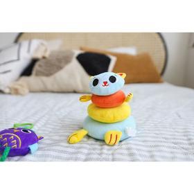 """Развивающая игрушка """"Котик"""""""