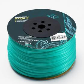 ACCESSORY 114 tube silicone on the coil 100m, diameter 4mm