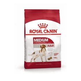 Сухой корм RC Medium Adult для взрослых собак, 3 кг