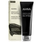 Маска-пленка для лица Ahava Mineral Mud Masks для обновления и выравнивания тона кожи, 125 мл