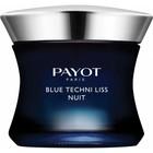 Бальзам для лица Payot Blue Techni Liss, ночной, хроноактивный, 50 мл