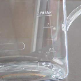 2.8 L Filter Jug Aquaphor Line Blue
