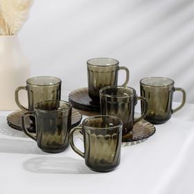 Набор чайный Elica, 12 предметов