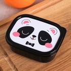 "The lunch box ""Panda"", 150 ml"