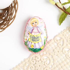 Пасхальный сувенир на магните «Ангелочек», 6 × 8 см в Донецке