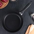 Сковорода литая  Традиция - Комфорт 24 см