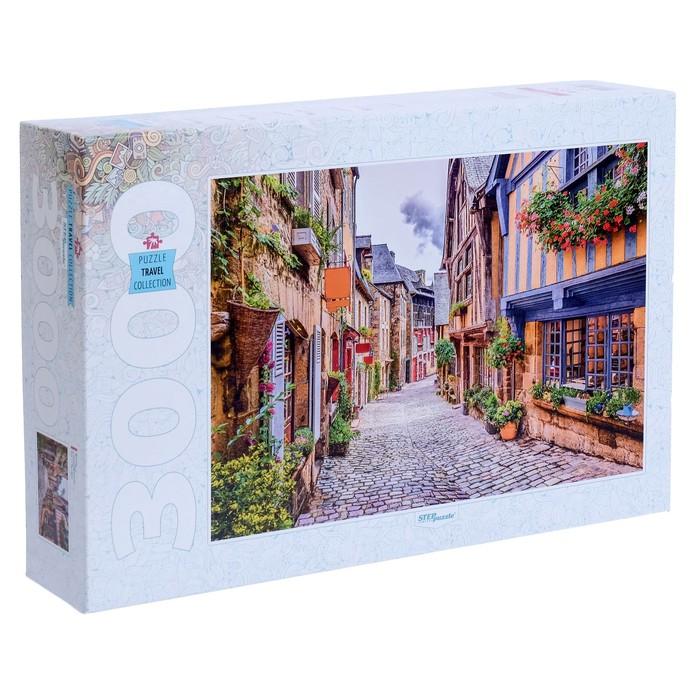 Пазл «Италия. Старинная улочка», 3000 элементов