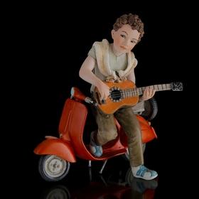 """Кукла """"Дилан"""""""