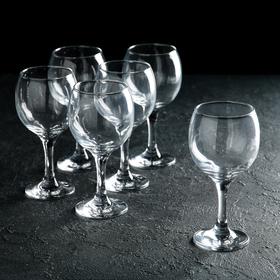 {{photo.Alt || photo.Description || 'Набор фужеров для вина Bistro, 290 мл, 6 шт'}}