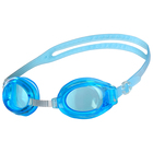 Набор для плавания, 2 предмета: очки, беруши, цвета МИКС