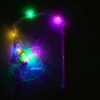 Палочка световая «Цыпленок», цвета МИКС