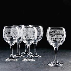 {{photo.Alt    photo.Description    'Набор бокалов для воды «Барокко», 290 мл, 6 шт'}}