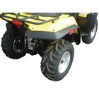 Расширители арок для квадроцикла Suzuki Kingquad Direction 2 Inc, OFSSU1000