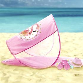 """Пляжная палатка, тент """"Фламинго"""""""