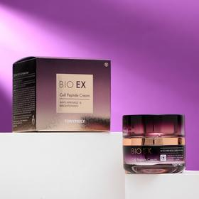 Крем для лица Tony Moly Bio EX Cell Peptide Cream, 60 мл