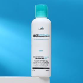 Шампунь для волос с аминокислотами Lador Keratin LPP Shampoo, 150 мл