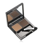 Тени для бровей Tony Moly Easy Touch Cake Eye Brow 2-01 Natural Brown, 4 г