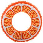 """Круг для плавания """"Апельсин"""" 60 см"""