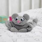 Игрушка для новорождённых «Мышка»
