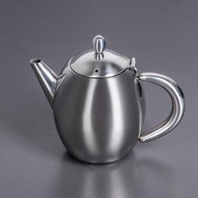 Чайник заварочный 1000 мл WL-551103 / 1C