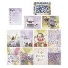 "Набор карточек для скрапбукинга ""Pretty violet"" 7,5х10 см - фото 426813"