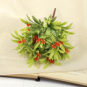 """A bouquet of """"Little flowers"""" 28 cm, mix"""