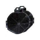 Фильтр угольный №4, для вытяжек ORE Alta/Glasset/Gran/Etne, 2 шт.
