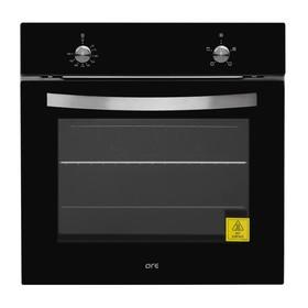Духовой шкаф ORE VA60B, 2000 Вт, 60 л, чёрный