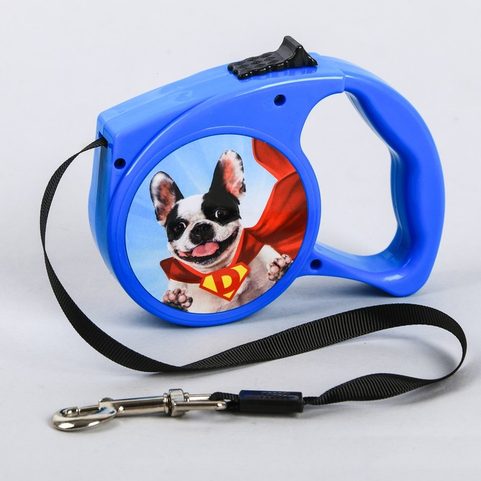 Рулетка Super Dog 3 м