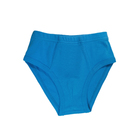 Трусы для мальчика, цвет синий, рост 122-128 см