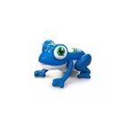 Интерактивная игрушка «Лягушка Глупи», синяя