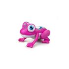 Интерактивная игрушка «Лягушка Глупи», розовая