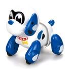 Интерактивная игрушка-робот «Собака Руффи»