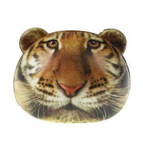 Мялка-сквиши «Тигр»