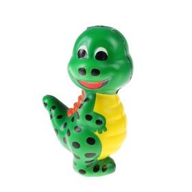 Мялка-сквиши «Динозавр», цвета МИКС