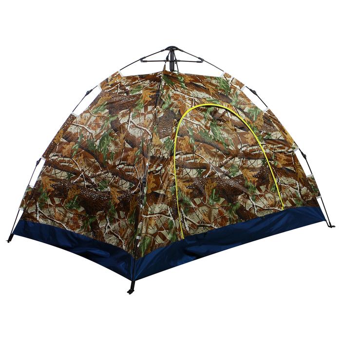 Палатка-автомат 200 х 150 х 110 см, цвет лес