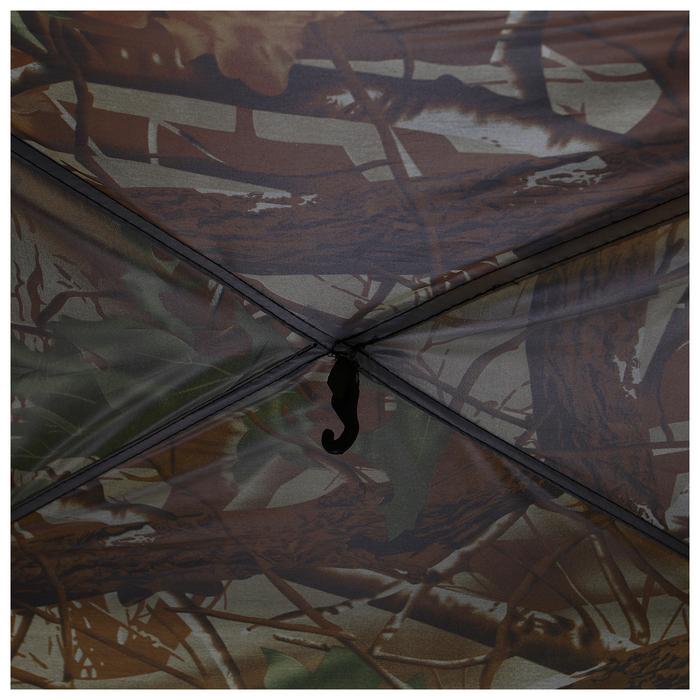 Палатка-автомат 200 х 150 х 110 см, цвет лес - фото 36226