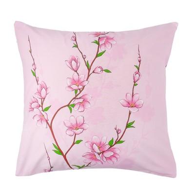 Pillowcase Ethel Celestine 70x70 ± 3 cm, 100% cotton, calico 125 g/m2