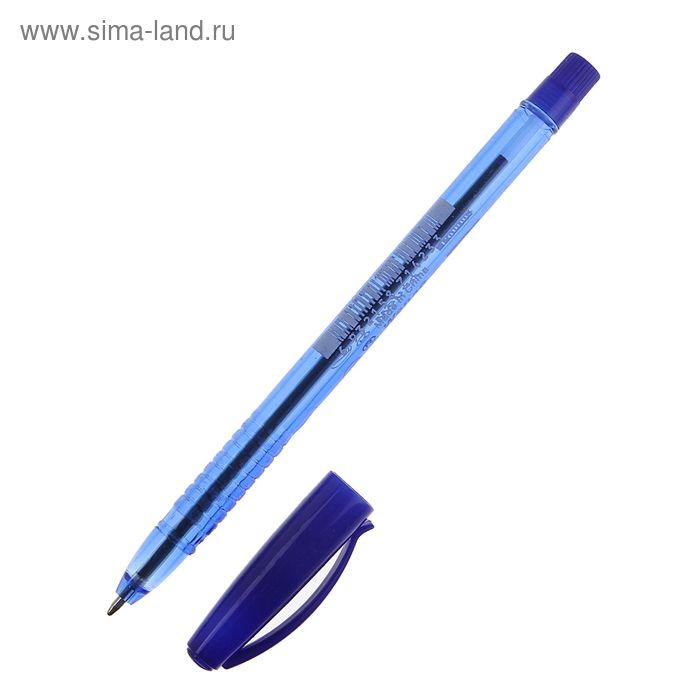 Ручка шариковая тонированный корпус