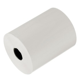 Чековая лента термо 57мм 30м 57х12х30, 48 г/м2