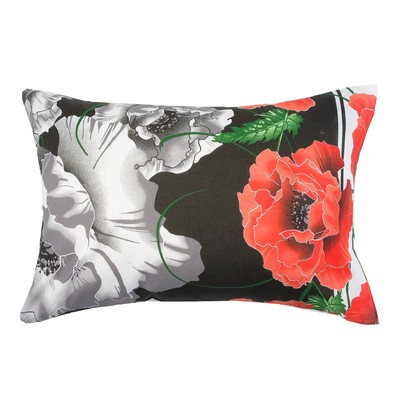 Pillowcase 50x70 Ethel Mackie ± 3 cm, 100% cotton, calico 125 g/m2